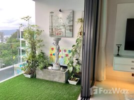 1 Bedroom Condo for sale in Patong, Phuket Absolute Twin Sands II