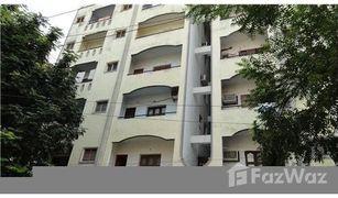 3 Bedrooms Apartment for sale in Vijayawada, Andhra Pradesh Raghurama Str Moghalraj Puram