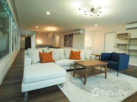 曼谷 Bang Lamphu Lang The Fine at River 4 卧室 顶层公寓 售
