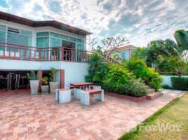 4 Bedrooms Villa for sale in Nong Kae, Hua Hin Modern Lakeside
