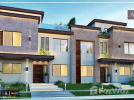 4 Bedrooms Villa for sale in The 5th Settlement, Cairo Azzar