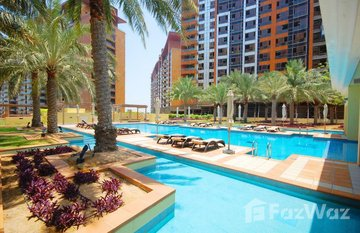Marina Residences 2 in Marina Residences, Dubai