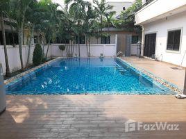 5 Bedrooms Property for sale in Huai Yai, Pattaya Baan Dusit Pattaya Lake
