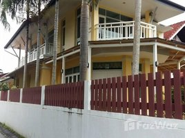 4 Bedrooms House for sale in Chalong, Phuket Private House Chalong Pier