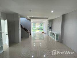 4 Bedrooms House for sale in Saen Saep, Bangkok Preecha Romklao