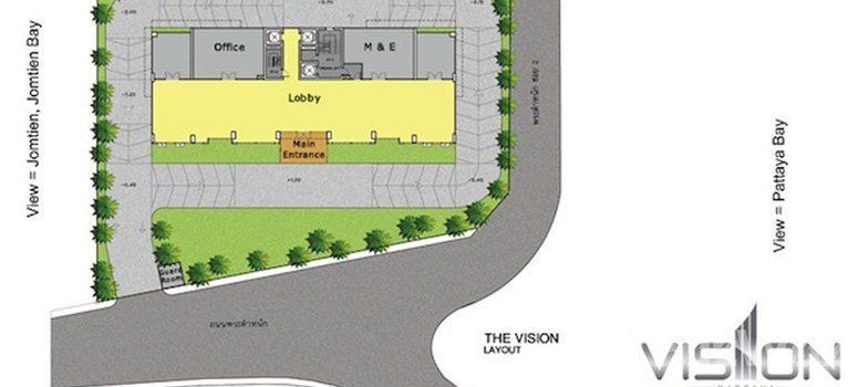 Master Plan of The Vision - Photo 1