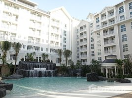 Studio Condo for sale in Na Chom Thian, Pattaya Grand Florida