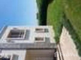 North Coast Amwaj 4 卧室 联排别墅 售