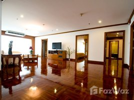 4 Bedrooms Condo for rent in Khlong Toei, Bangkok GM Tower