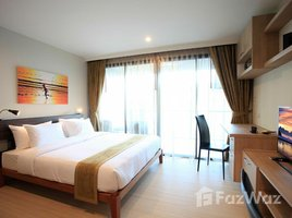 Studio Condo for sale in Patong, Phuket The Unity Patong
