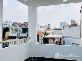 4 Phòng ngủ Nhà mặt tiền bán ở Phường 12, TP.Hồ Chí Minh HXH 48 Hồ Biểu Chánh, 40m2 3 lầu mới đẹp chỉ 7.6 tỷ