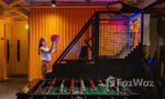 Indoor Games Room at Modus Beachfront