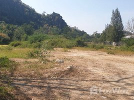 佛丕 Na Yang 1.5 Rai Land in Cha Am for Sale N/A 土地 售