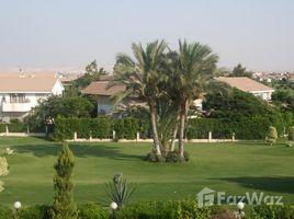 4 غرف النوم فيلا للإيجار في Sheikh Zayed Compounds, الجيزة Al Rabwa