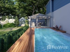 4 Bedrooms Property for sale in Nong Chom, Chiang Mai A Perfect Dream Pool Villa For Sale In San Sai
