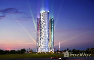 Tower D in DAMAC Towers by Paramount, Dubai