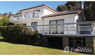 4 Habitaciones Propiedad en venta en Santo Domingo, Valparaíso Santo Domingo