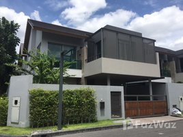 2 Bedrooms House for sale in Khlong Chan, Bangkok Private Nirvana North
