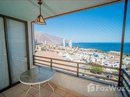 2 Schlafzimmern Immobilie zu verkaufen in Iquique, Tarapaca Apartment For Sale Tres Mares