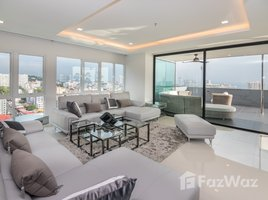 3 Bedrooms Penthouse for sale in Nong Prue, Pattaya One Tower