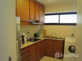 1 Bedroom Condo for rent in Khlong Toei Nuea, Bangkok Prime Mansion One