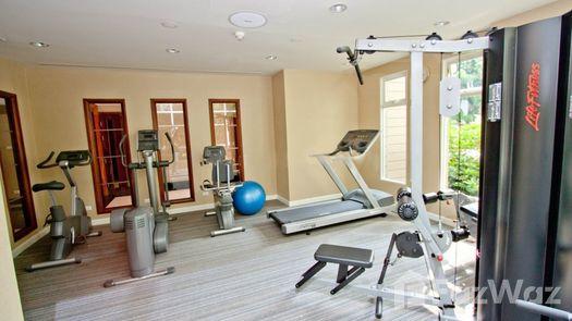 Photos 1 of the Communal Gym at Baan Nunthasiri