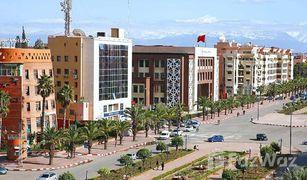 3 غرف النوم شقة للبيع في NA (Menara Gueliz), Marrakech - Tensift - Al Haouz Beau Duplex à Vendre de 180m² idéal pour un investissement locatif de 3 chambres Très Bien Situé Sur Bd Mohamed 6 au Quartier l'hivernage - Marrakech