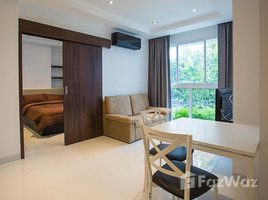 2 Bedrooms Condo for rent in Na Kluea, Pattaya Serenity Wongamat
