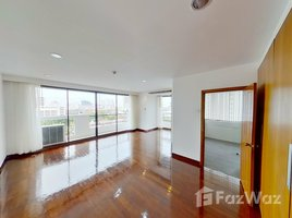 3 Bedrooms Condo for rent in Khlong Toei Nuea, Bangkok Prime Mansion One