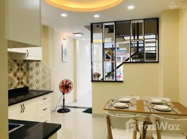 胡志明市 Ward 12 Nhà nguyên căn 5PN Nơ Trang Long, BT. Ngay ngân hàng VPbank 2 lầu giá 25tr/tháng. LH: +66 (0) 2 508 8780 5 卧室 屋 租