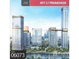 Aceh Pulo Aceh Apartemen 57 Promenade Tower Sky 57 Lt.40 Teluk Betung 3 卧室 住宅 售