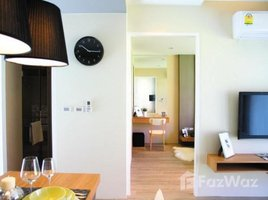1 Bedroom Penthouse for sale in Nong Prue, Pattaya Orion Urban Retreat