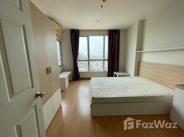 1 Bedroom Condo for rent in Sam Sen Nok, Bangkok Life at Ratchada - Suthisan