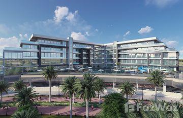 Samana Hills in Al Barsha South, Dubai