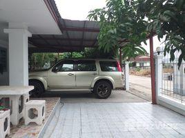 2 Bedrooms House for sale in Lam Phak Kut, Pathum Thani Phet Chompu 2 Village
