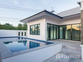 3 Bedrooms House for sale in Hin Lek Fai, Hua Hin The Prime Hua Hin