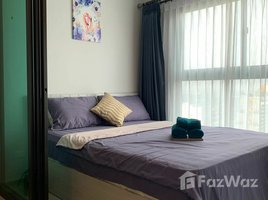 Studio Condo for rent in Suan Luang, Bangkok The Privacy Rama 9