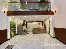 4 Bedrooms House for sale in Ward 8, Ho Chi Minh City Bán gấp căn biệt thự phố đẹp sang trọng full nội thất ngay Quang Trung sát CV Làng Hoa p8, Gò Vấp