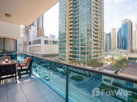 3 Bedrooms Apartment for rent in , Dubai Azure at Dubai Marina