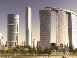 1 Bedroom Apartment for rent in Shams Abu Dhabi, Abu Dhabi The Gate Tower 1