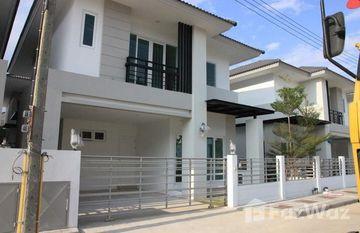 The Urbana 2 in Mae Hia, Chiang Mai