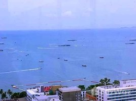 1 Bedroom Condo for rent in Nong Prue, Pattaya The Base Central Pattaya