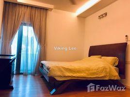 3 Bedrooms Townhouse for sale in Padang Masirat, Kedah Damansara, Kuala Lumpur