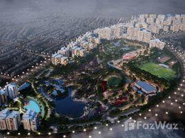 Giza Sheikh Zayed Compounds Zed Towers 3 卧室 顶层公寓 售