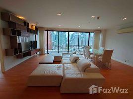 曼谷 Khlong Tan Nuea Prime Mansion Sukhumvit 31 3 卧室 顶层公寓 售