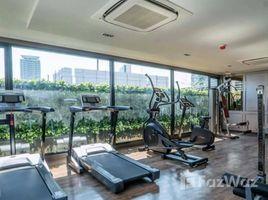 1 Bedroom Condo for sale in Si Phraya, Bangkok Altitude Define