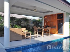 1 Bedroom Villa for rent in Bo Phut, Koh Samui Samui Boat Lagoon: Special Promotion for monthly stay!
