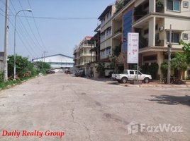 14 Bedrooms Townhouse for rent in Tuol Sangke, Phnom Penh Other-KH-13625