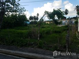 N/A Terrain a vendre à , Maria Trinidad Sanchez Land for Sale in Cabrera