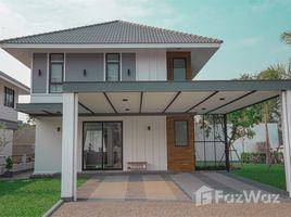 3 Bedrooms House for sale in Mae Pu Kha, Chiang Mai 999 at Sankampaeng 2